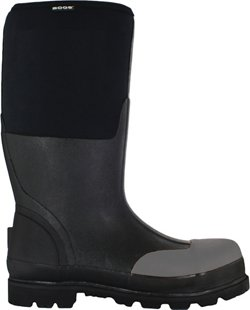 Rancher Men's Forge Steel Toe Boots