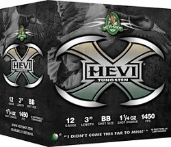 HEVI-X 12 Gauge Waterfowl Load Shotshells