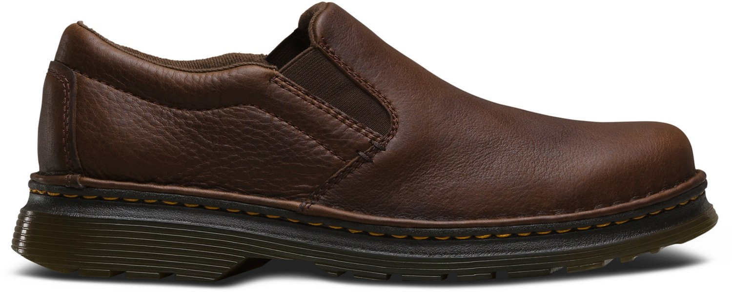 300caa48e0 Display product reviews for Dr. Martens Men s Boyle Slip-On Shoes