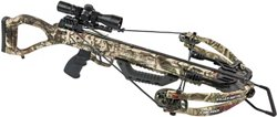 Killer Instinct Hero 380 Crossbow Pro Package