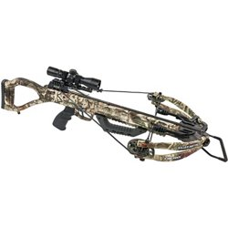 Hero 380 Crossbow Pro Package