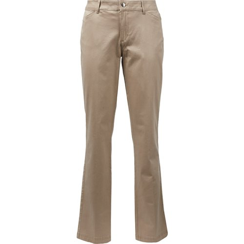 Magellan Outdoors Women's Willow Creek Stretch Twill Pants
