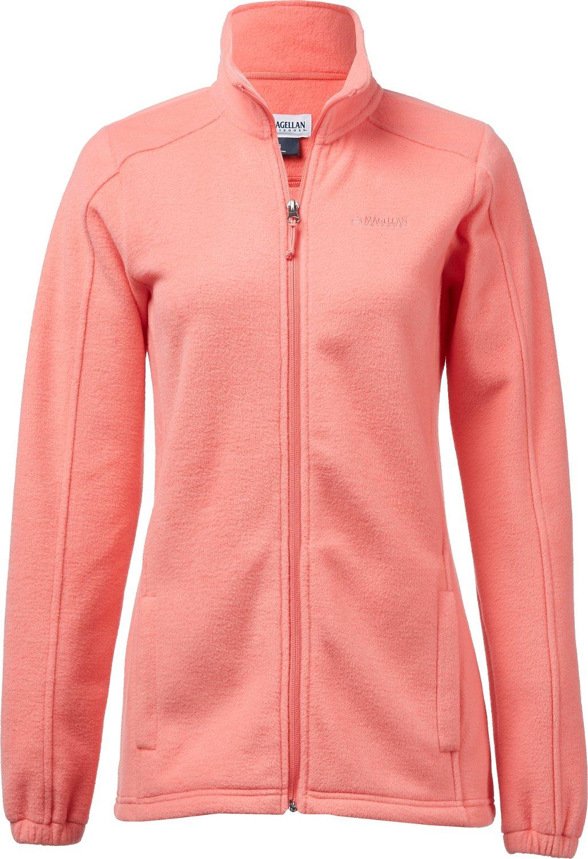 1e57d6f4d67e Display product reviews for Magellan Outdoors Women s Arctic Fleece  Full-Zip Jacket