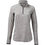 99dfe4b5 Women's 1/4-Zip Microfleece Shirt