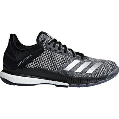 eebc0b10b964fa adidas Women s Crazyflight X 2.0 Volleyball Shoes