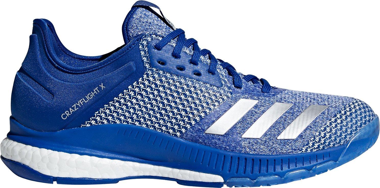 4e7f73e5d974a adidas Women s Crazyflight X 2.0 Volleyball Shoes