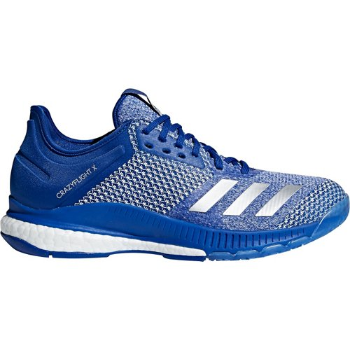 ... exquisite d4102 bd8f3 adidas Womens Crazyflight X 2.0 Volleyball Shoes  ...