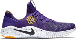 Nike Men's Free TR 8 Louisiana State University Training Shoes