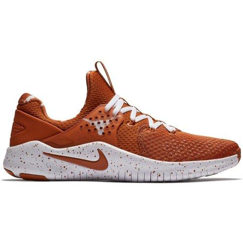 Nike Men's Free TR 8 University of Texas Training Shoes