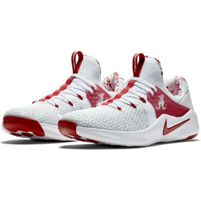 70420553c871 Nike Men s Free TR 8 University of Alabama Training Shoes