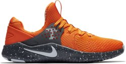 Nike Men's University of Tennessee Free TR 8 Training Shoes