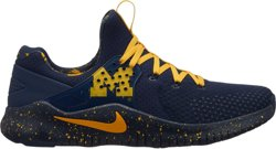 Nike Men's University of Michigan Free TR 8 Training Shoes