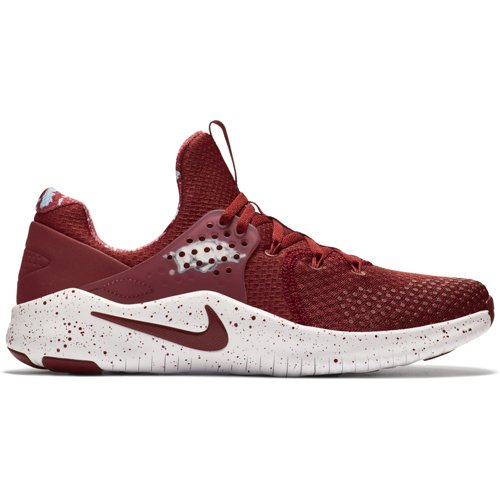 Nike Men's University of Arkansas Free TR 8 Training Shoes