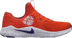 Nike Men's Clemson University Free TR 8 Training Shoes