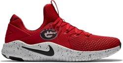 Nike Men's University of Georgia Free TR 8 Training Shoes