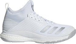 adidas Women's Crazyflight X 2.0 Mid Volleyball Shoes