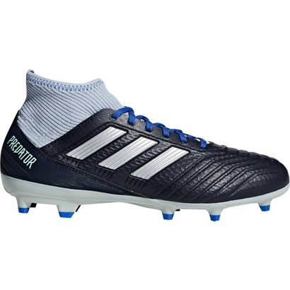 adidas Women s Predator 18.3 Firm Ground Soccer Cleats  b4ee8d20d9