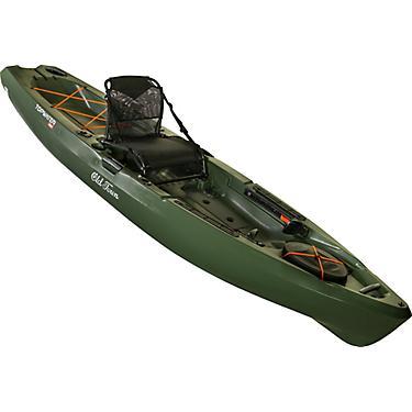 Old Town Topwater 120 12 ft Kayak