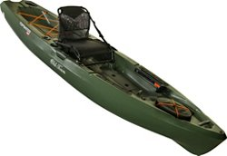 Old Town Topwater 120 12 ft Kayak