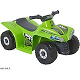 Dynacraft Toddler Boys' Surge 6 V Little Quad Ride-On Toy