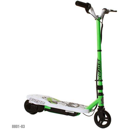 Dynacraft Boys' Surge 12 V Electric Scooter