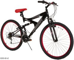 Dynacraft Men's Equator 26 in Mountain Bicycle