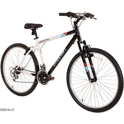 Men's Alpine Eagle 26 in 21-Speed Bicycle
