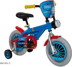 Dynacraft Boys' Thomas and Friends 12 in Bicycle
