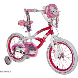 Girls' Hello Kitty 16 in Bicycle