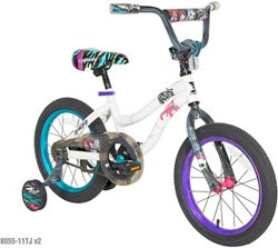 Girls' Monster High 16 in Bicycle