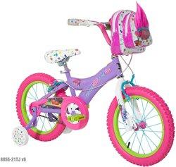 Dynacraft Girls' Trolls 16 in Bicycle