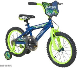 Dynacraft Boys' Maxx Trax 16 in Bicycle