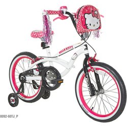 Girls' Hello Kitty 18 in Bicycle