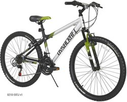 Dynacraft Men's Power Climber 26 in 21-Speed Bicycle