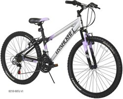 Dynacraft Women's Power Climber 26 in 21-Speed Mountain Bicycle
