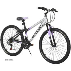 Women's Power Climber 26 in 21-Speed Mountain Bicycle