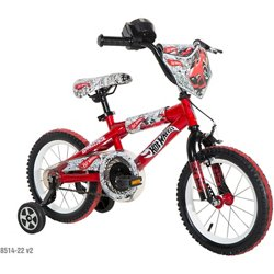 Boys' 14 in BMX Bicycle