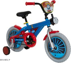 Dynacraft Boys' Thomas and Friends 14 in BMX Bicycle