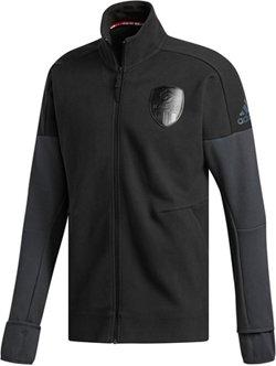 adidas Men's USA Volleyball Full Zip Jacket