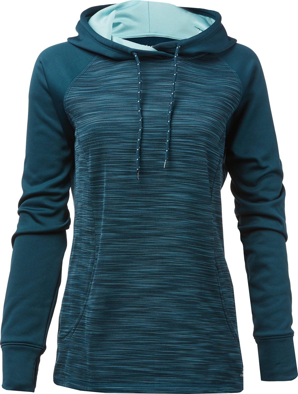 83e3361c5474 Display product reviews for BCG Women s Melange Pullover Fleece