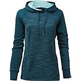 BCG Women's Melange Pullover Fleece