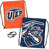 Logo™ Texas University of Texas at El Paso Backsack