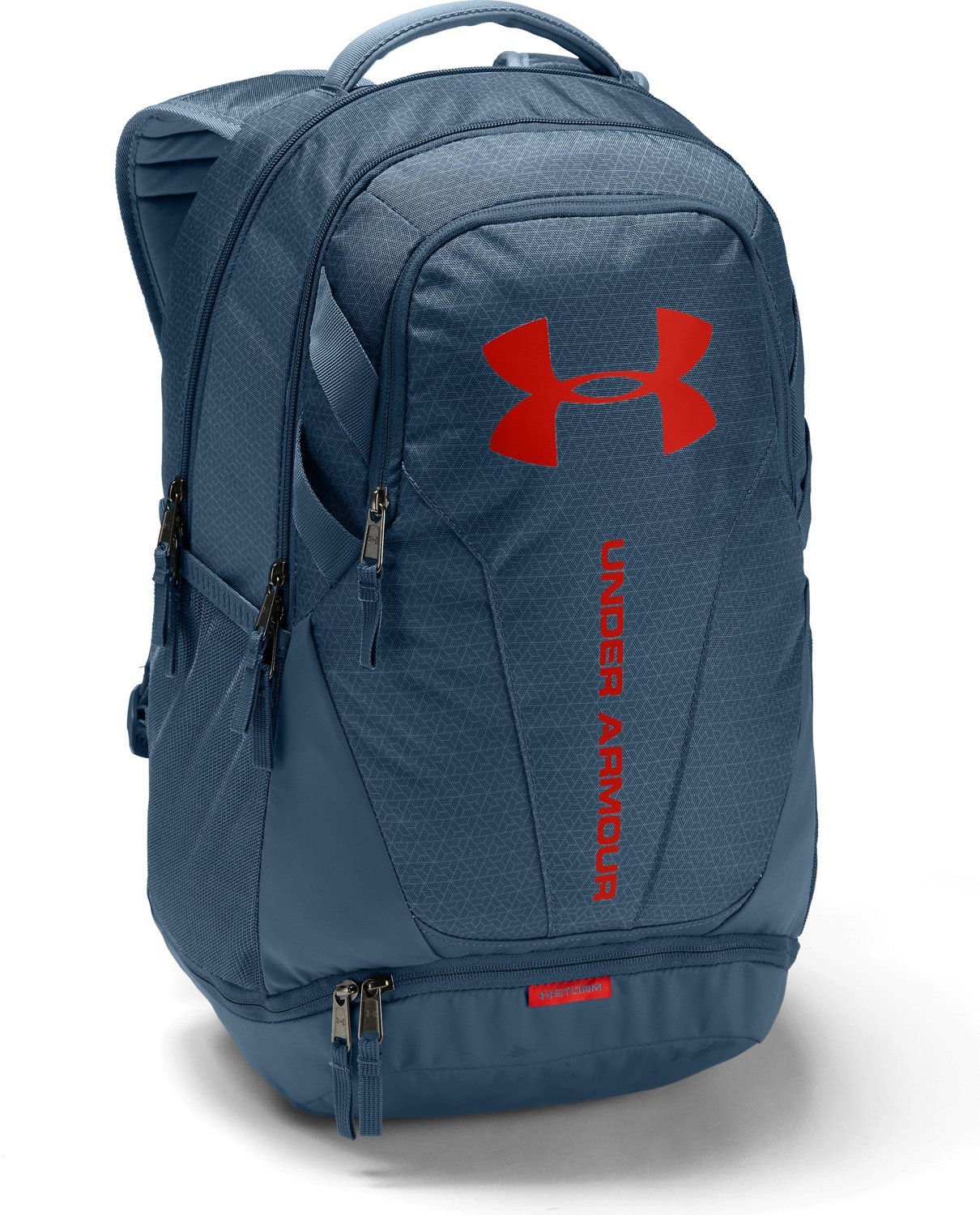 dcae5a589e Display product reviews for Under Armour Hustle II Backpack