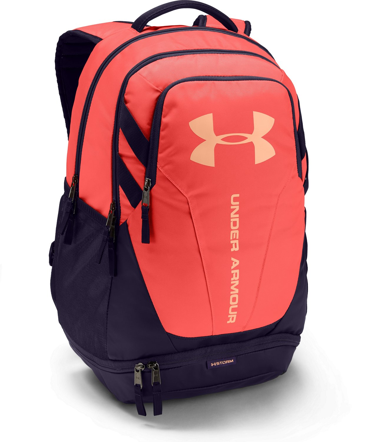 3ad7eee434be Display product reviews for Under Armour Hustle II Backpack