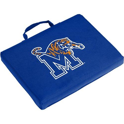 Logo University of Memphis Bleacher Cushion