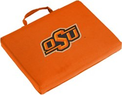 Logo Oklahoma State University Bleacher Cushion