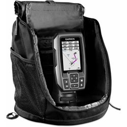 STRIKER™ 4 Fish Finder Portable Bundle