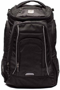 Ful Edrik Top-Loader Backpack