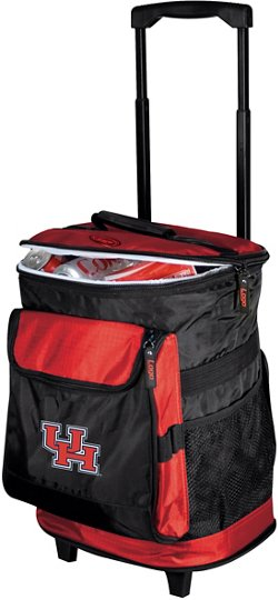 University of Houston Rolling Cooler