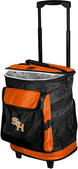 Sam Houston State University Rolling Cooler